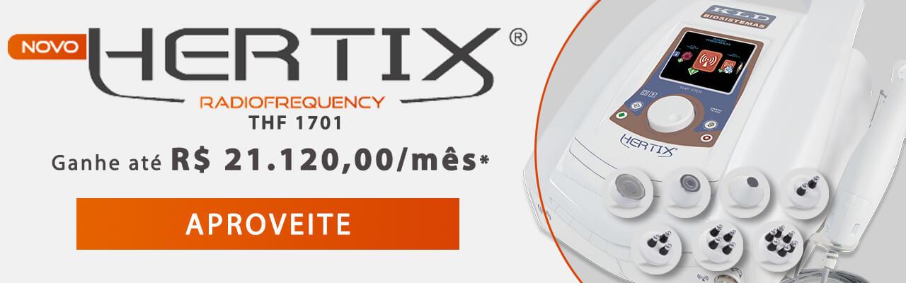 Ganhe até 21 mil reais com Hertix Smart THF 1701