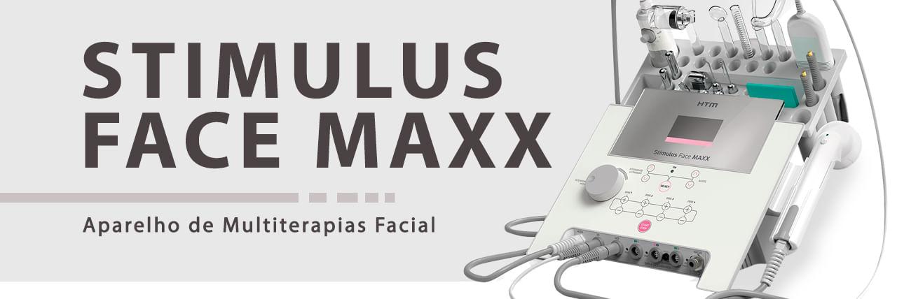 Stimulus Face Maxx