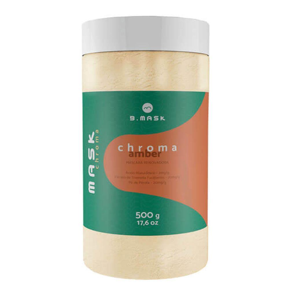 Chroma-Amber---500g