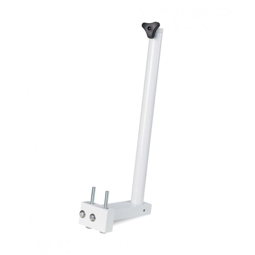 Suporte-de-Luminaria-para-Maca-Hidraulica-Estek---Branco