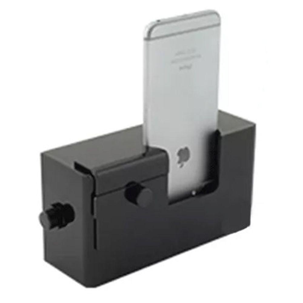Suporte-de-Acrilico-Universal-para-Smartphone---Derma-Scan