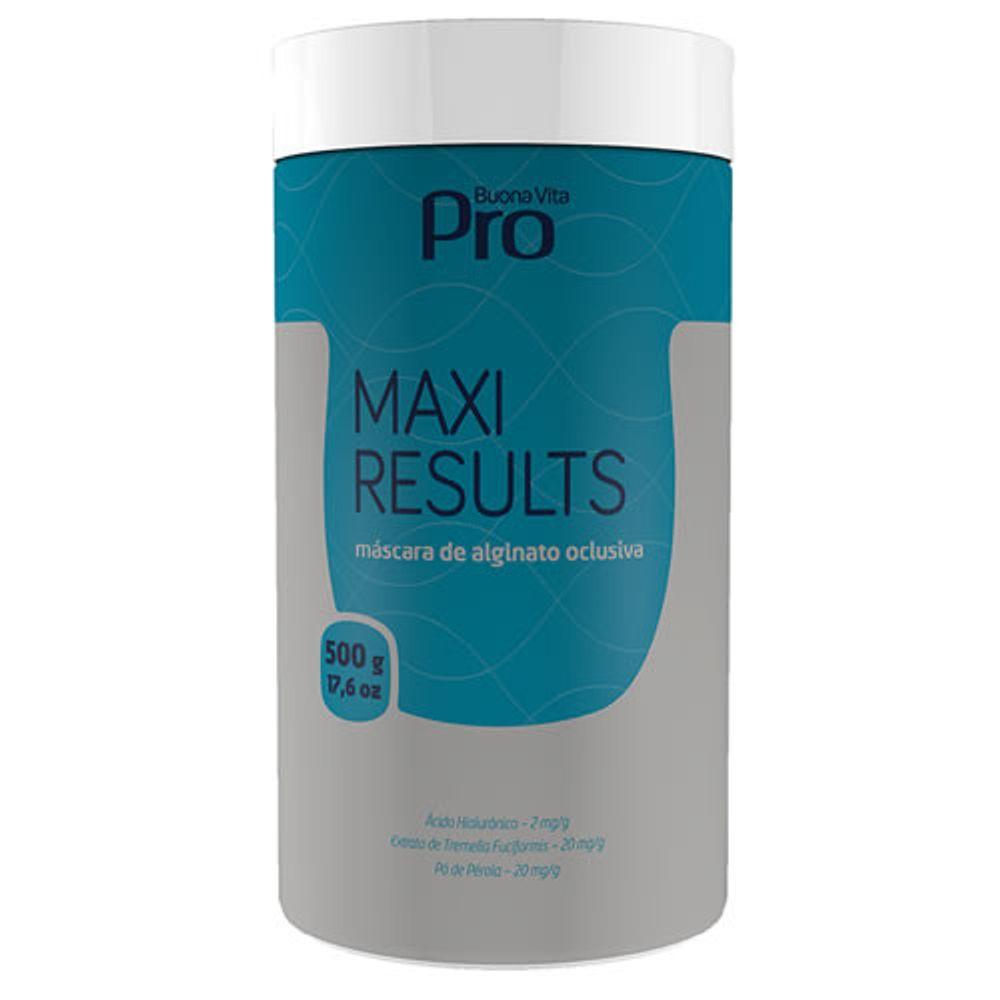 Maxi-Results-Po-de-perola---500g