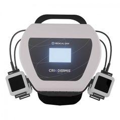 Criodermis-Smart---Criolipolise-de-Placas-com-Rack