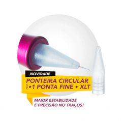 Ponteira-Circular-Branca-Fine-Mag-Estetica