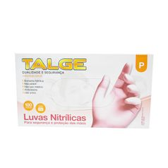 Luva-Nitrilico-Rosa-Talge-100-Unidades---Tamanho-G