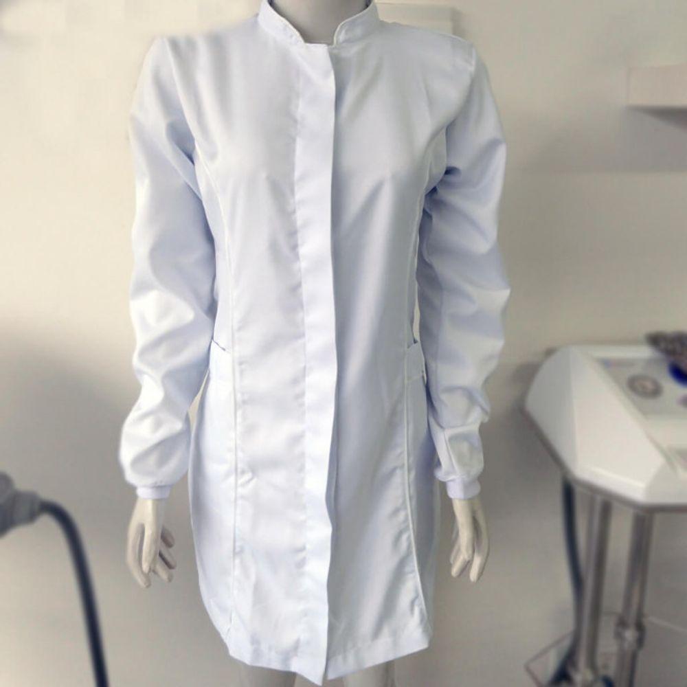 Jaleco-Personalizado-Branco---Tamanho-G