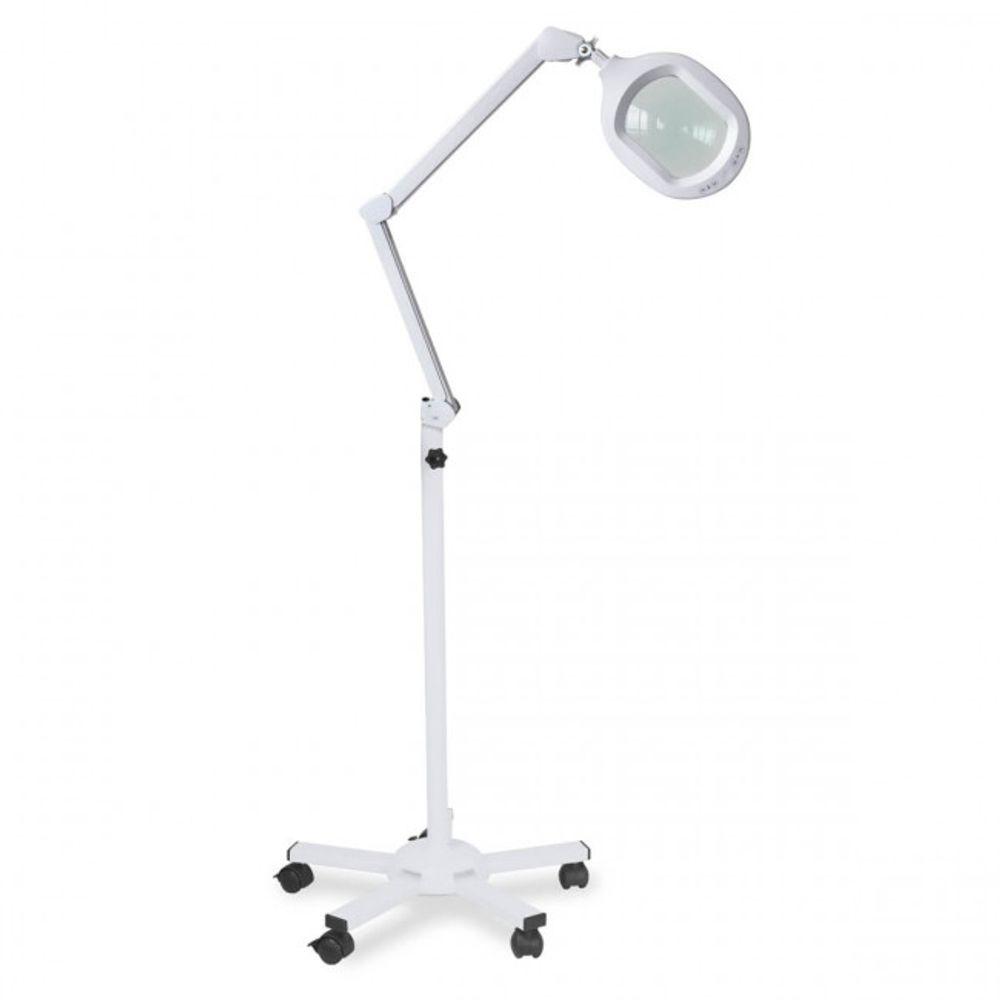 Lupa-LED-Duo-Light-Tripe-Branco---Estek