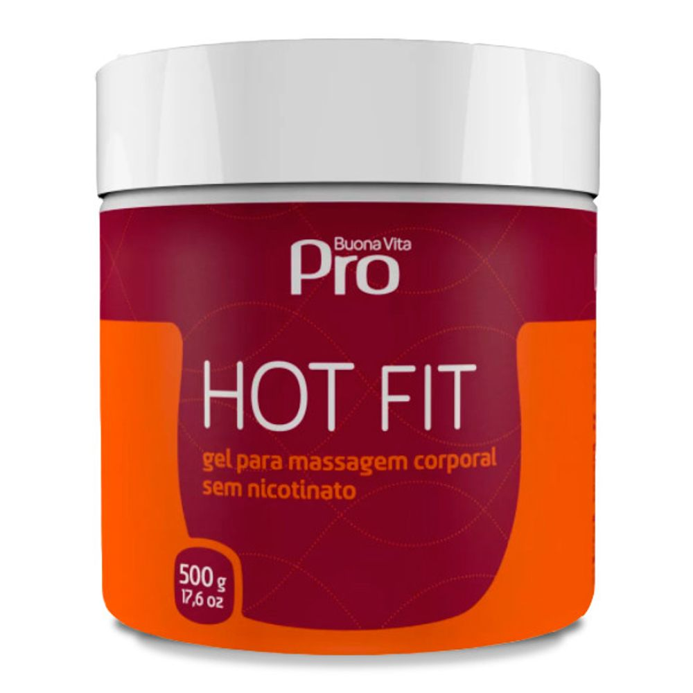 Hot-Fit-500g