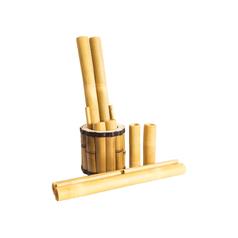 Porta-Kit-Bambu