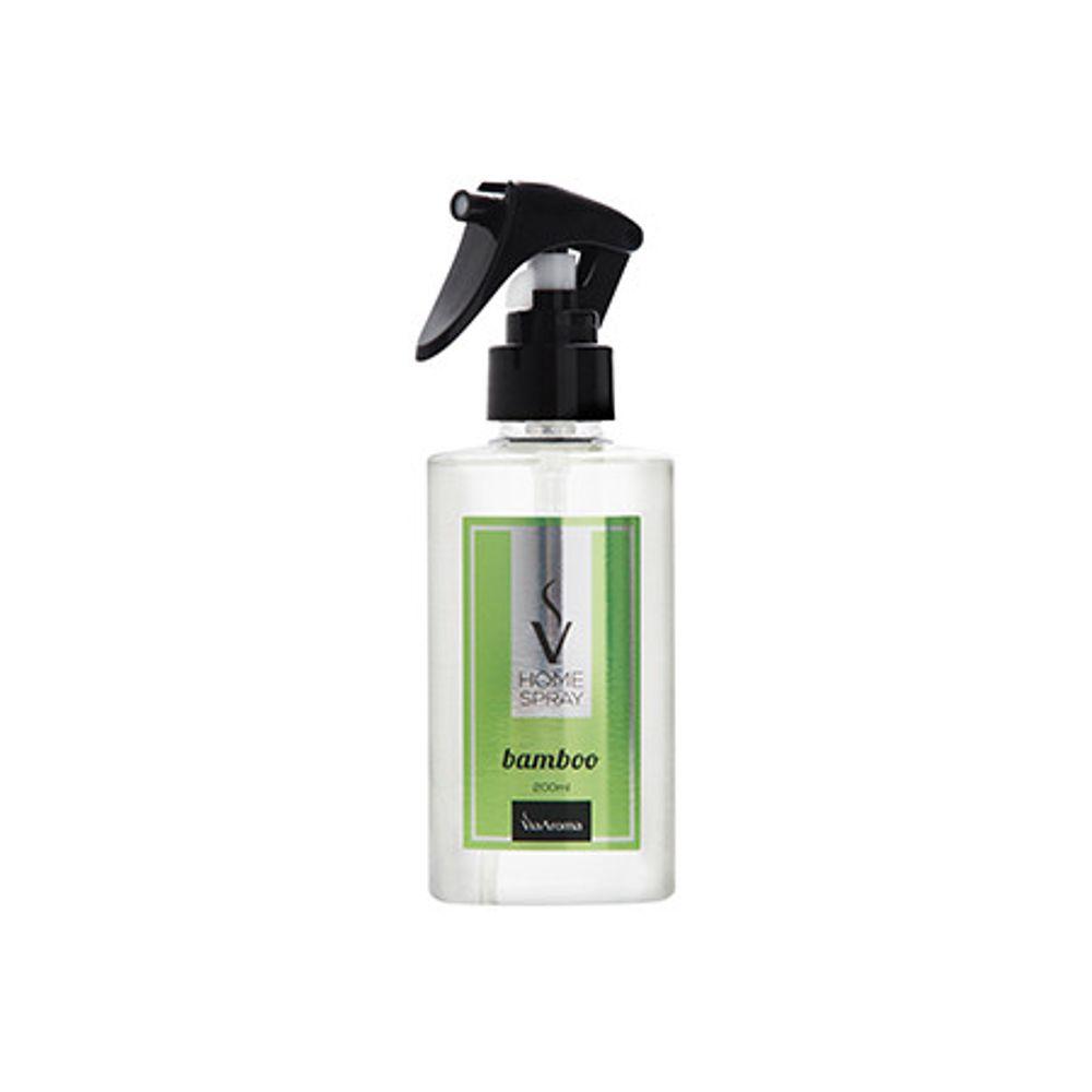 Home-Spray-Bamboo-200ml---Via-Aroma
