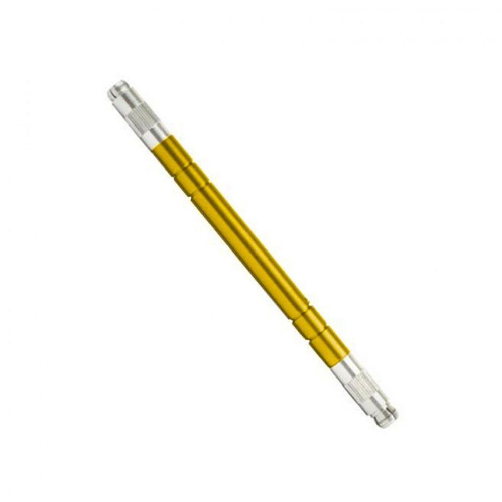 Tebori-Caneta-para-Microblading---Dourado