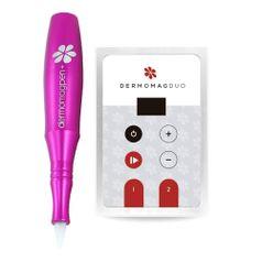 Dermografo-Completo-Pen-Plus-Duo-Pink
