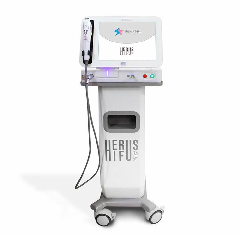 Herus-Hifu---Ultrassom-Microfocado-para-Lifting-nao-Cirurgico-com-5-Cartuchos