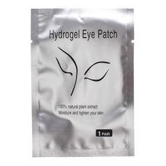 Adesivo-Protetor-de-Palpebra-Hydrogel-Extensao-de-Cilios-Eye-Gel-Patch