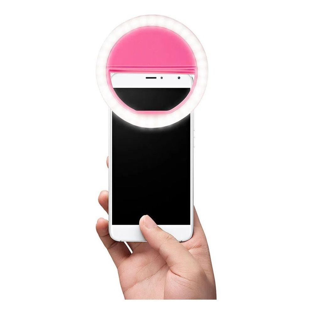 Ring-Light-Selfie-Clipe-Led-Premium