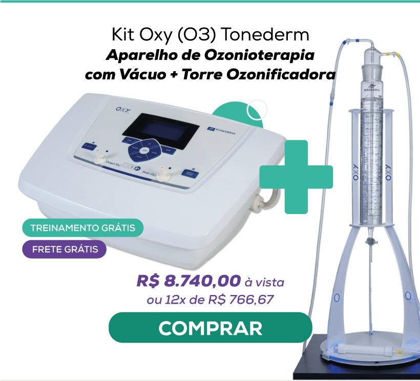 Oxy com Torre