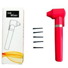mixer-rosa