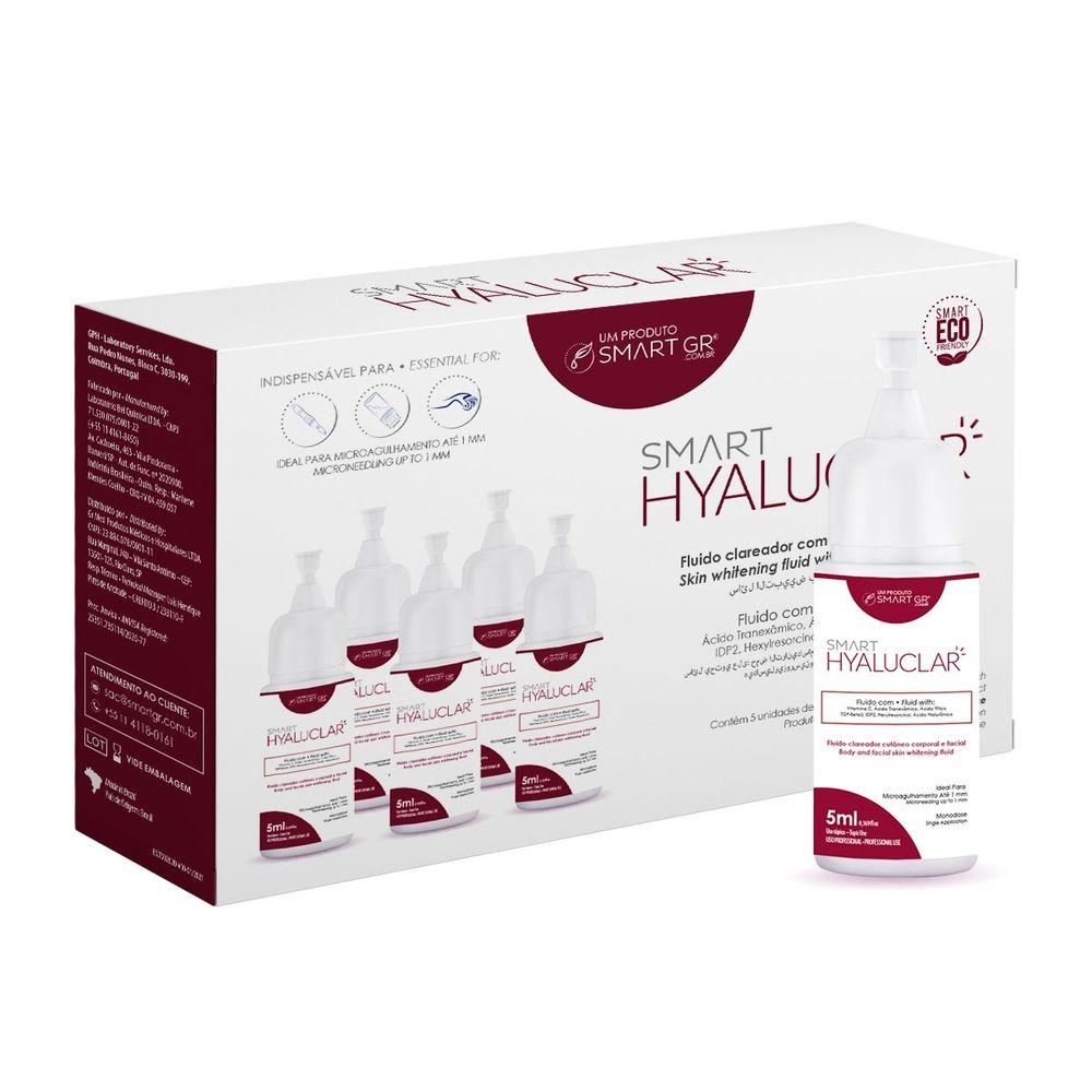 Smart-hyaluclar