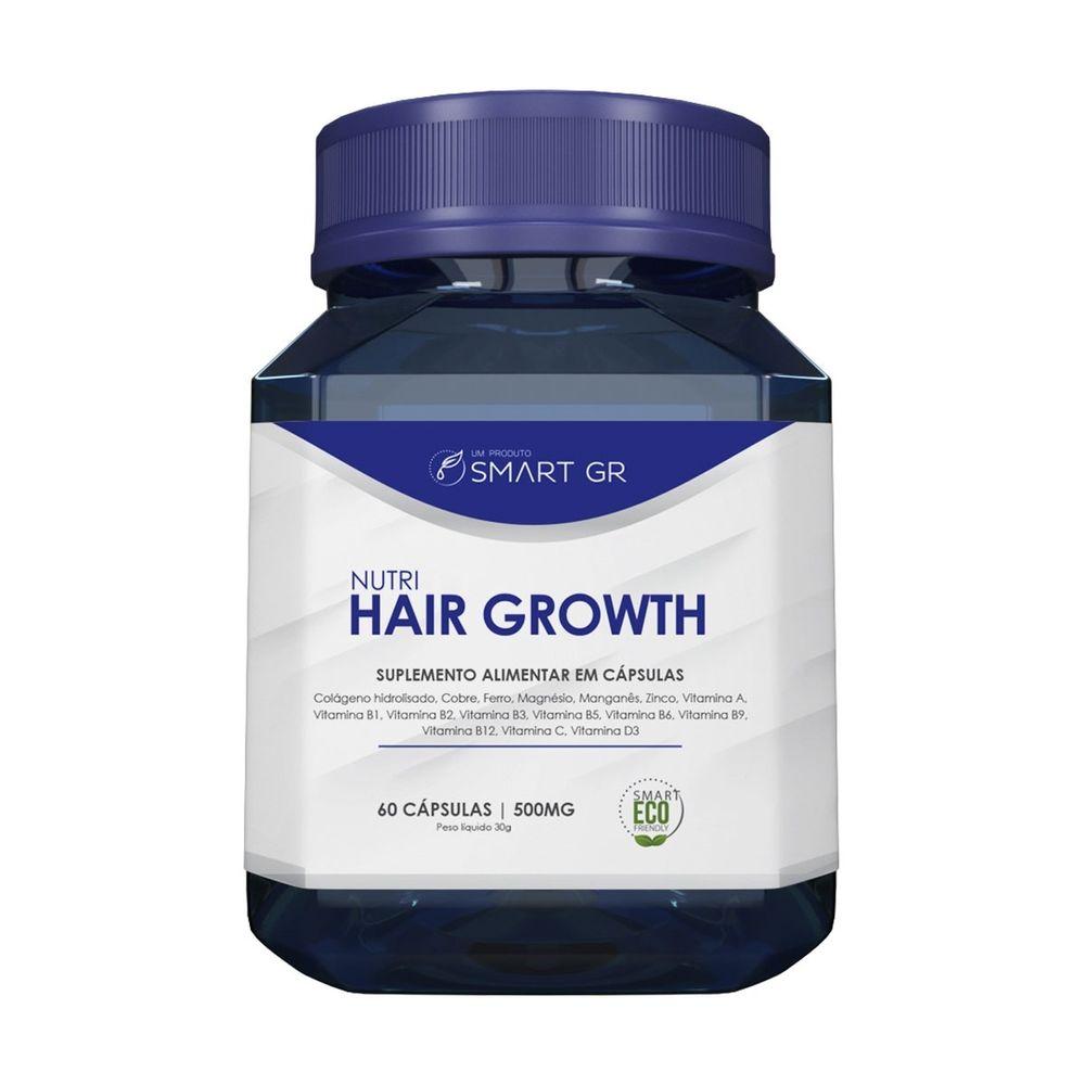 Hair-growth