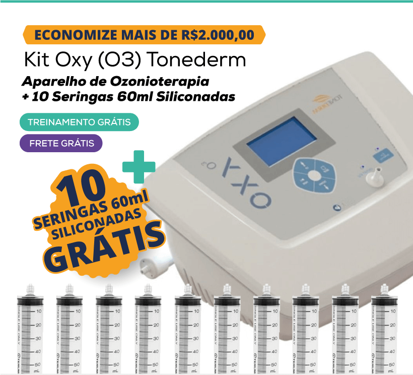 Kit Oxy