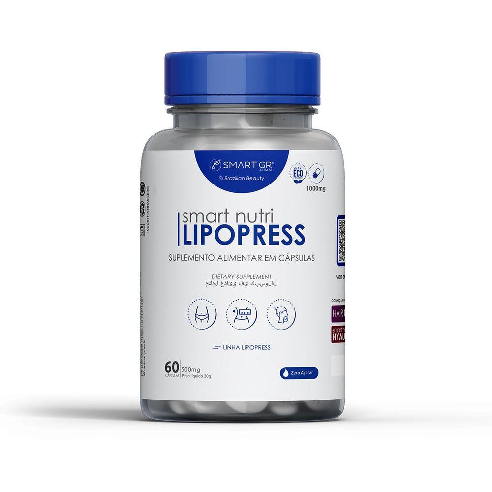 Smart-Nutri-LipoPress