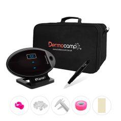 Combo Dermografo Sharp 300 Pro + Controle Elipse
