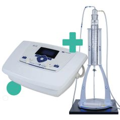 Kit Oxy (O3) Aparelho de Ozonioterapia