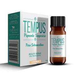 Pigmento Temporário Tempus