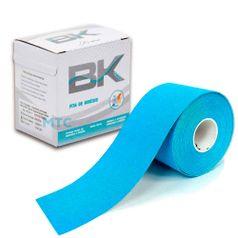 Fita Bandagem Azul Tape