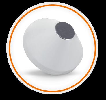 Ponteira Monopolar - Hertix Smart THF 1701
